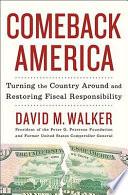 Comeback America book