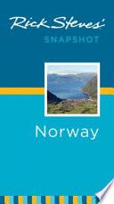 Rick Steves  Snapshot Norway