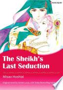 THE SHEIKH'S LAST SEDUCTION