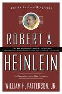 Robert A. Heinlein, Vol 2
