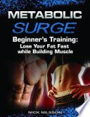 Metabolic Surge Beginner s Training
