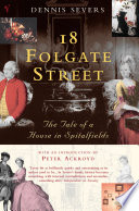 18 Folgate Street