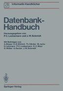 Datenbank-Handbuch