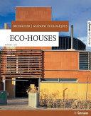 Eco Houses Okohauser Maisons Ecologiques