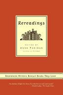 Rereadings
