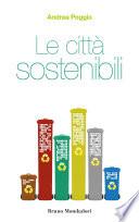 Le citta  sostenibili