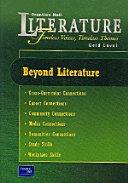 Prentice Hall Literature  Timeless Voices Timeless Themes 7e Beyond Literature Grade 9 2002c