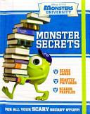 Monsters University  Monster Secrets