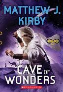 Cave of Wonders  Infinity Ring  Book 5