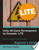 Unity 3D Game Development by Example Beginner s Guide