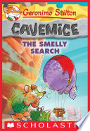 The Smelly Search  Geronimo Stilton Cavemice  13