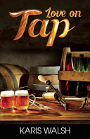 Love on Tap Book Cover
