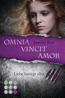 Die Sanguis-Trilogie 3: Omnia vincit amor - Liebe besiegt alles