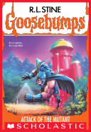download ebook attack of the mutant (goosebumps #25) pdf epub