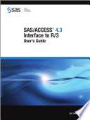 Ebook SAS/ACCESS 4.3 Interface to R/3 Epub SAS Institute Apps Read Mobile