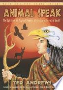 Animal Speak Free download PDF and Read online