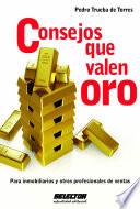 Consejos que valen oro