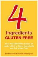 download ebook four ingredients gluten free pdf epub