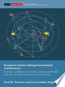European Union Intergovernmental Conferences
