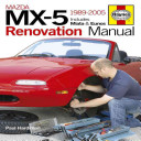 Mazda Mx 5 Renovation Manual
