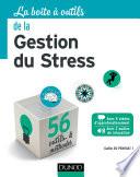 La Bo  te    outils de la gestion du stress