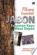 Peluang Investasi JABON