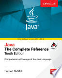 Java The Complete Reference Tenth Edition