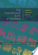 The International Book of Dyslexia