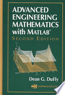 Advanced Engineering Mathematics with MATLAB, Second Edition
