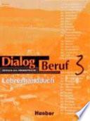 Dialog Beruf 3