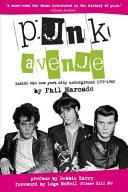 Punk Avenue Book PDF