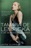 Tamara De Lempicka : the bolsheviks by exchanging her...