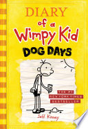Dog Days (Diary of a Wimpy Kid #4) Kids Are Having Fun Outside