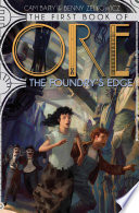 The First Book of Ore  The Foundry s Edge
