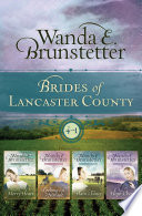 The Brides of Lancaster County