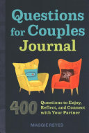 Questions For Couples Journal