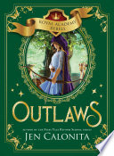 Outlaws Book PDF