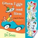 Green Eggs And Ham Pdf/ePub eBook