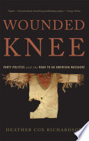 Wounded Knee Book PDF