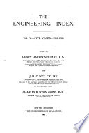 PIE  Publications Indexed for Engineering