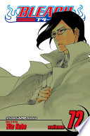 Bleach  Vol  72
