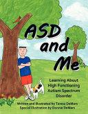 ASD and Me