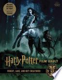 Book Harry Potter  Film Vault  Volume 1