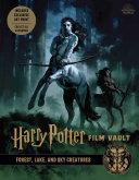 Harry Potter: Film Vault: Volume 1 Book