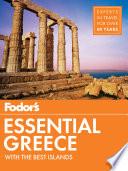 Fodor s Essential Greece