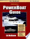 2008 PowerBoat Guide