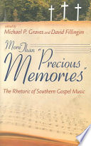 More Than Precious Memories