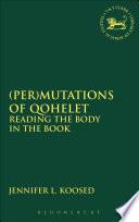 Per mutations of Qohelet