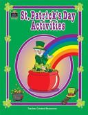 St  Patrick s Day Activities