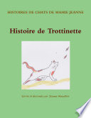 illustration du livre Histoire de Trottinette